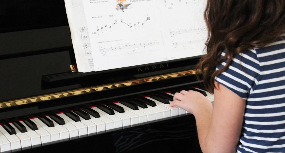 Online Piano Classes Victoria